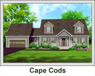 Cape Cods - Click Here